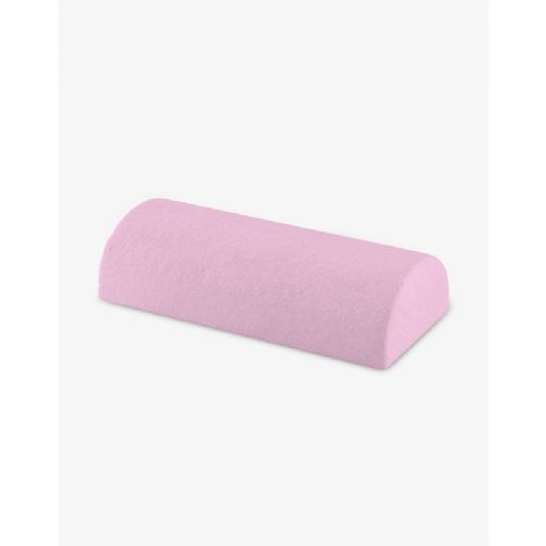 Pink Towelling Arm Rest